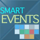 SmartEvents APK for Bluestacks