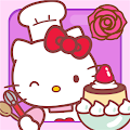 Game Hello Kitty Cafe 1.7.3 APK for iPhone