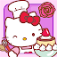 Hello Kitty Cafe APK for Blackberry