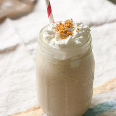 Banana Cream Pie Milkshake