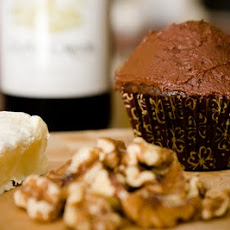 Wine and Cheese Cupcakes – Try Them At Your Next Wine Party