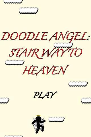 Doodle Angel