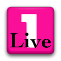 1Live Player Donate Version icon