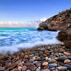by Neil Joubert - Landscapes Beaches