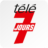 Télé 7 – Programme TV & Replay Icon