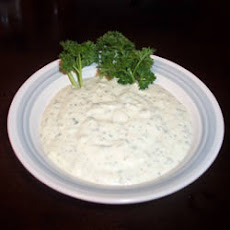 South Texas Style Tartar Sauce