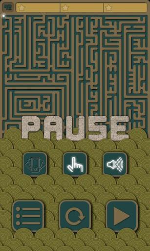 玩解謎App|aMAZE CLASSIC - Maze Escape免費|APP試玩