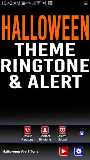 Halloween Movie Theme Ringtone - screenshot