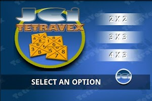 Screenshot of JCi TetraVex