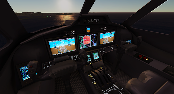 Infinite-Flight-Simulator 7