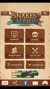 Snakes & Ladders King for Lollipop - Android 5.0