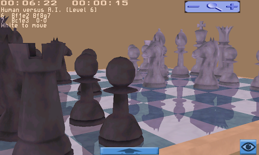 how to play friends on real chess