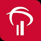 Bradesco Net Empresa icon