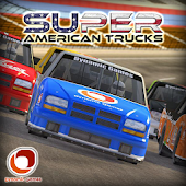 Super American Trucks APK for Ubuntu