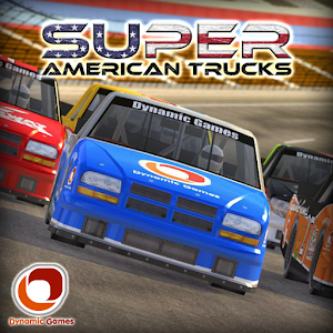 Super American Trucks For PC (Windows & MAC)