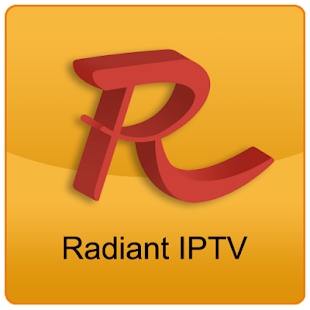 RadiantTV - screenshot