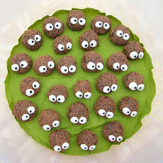 My Neighbour Totoro Treats