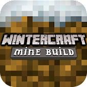 Winter Craft 3: Mine Build APK for Bluestacks