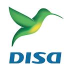 DISA icon