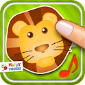 Baby Sound Board App Game icon