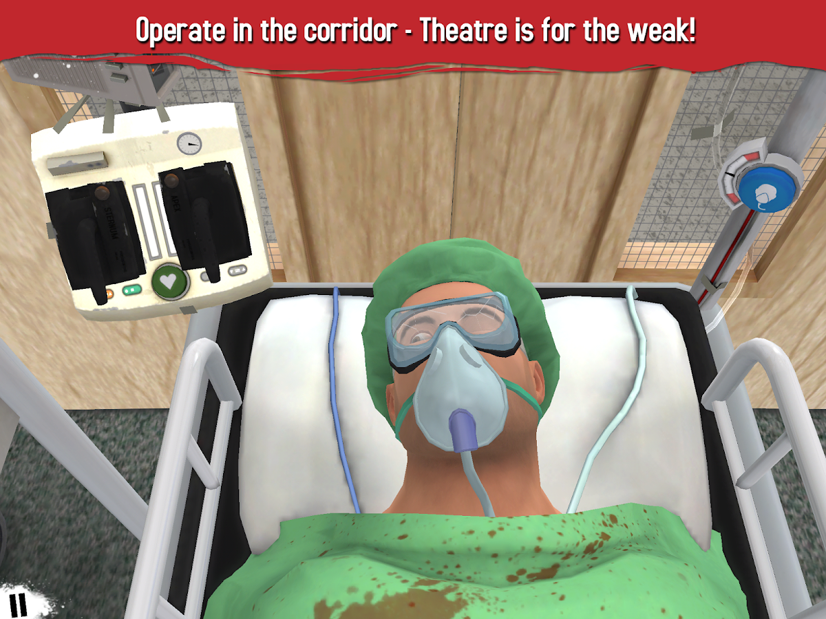 Surgeon Simulator Screenshot 10