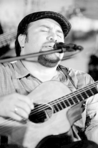 Willie Ziavino C.O.T. Band