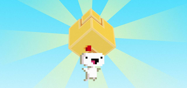 Polytron thanks fans as Fez sells one million