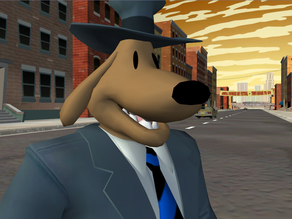 Telltale vow Sam & Max will remain episodic