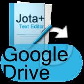 Jota+ Google Drive Connector
