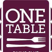 15th September - ONE Table - Launch Night
