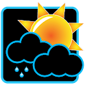 Weather Rise icon