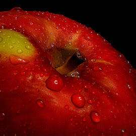 by Andrew Piekut - Food & Drink Fruits & Vegetables