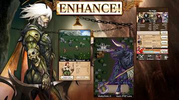 Screenshot of Fantasica