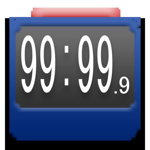 デジタル タイマー 工具 App LOGO-APP試玩