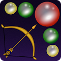 Game Bubble Archery APK for Kindle