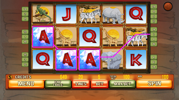 Screenshot of Wild Slots - Slot Machine