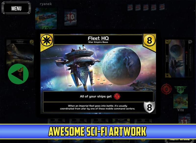 Star Realms Screenshot 12