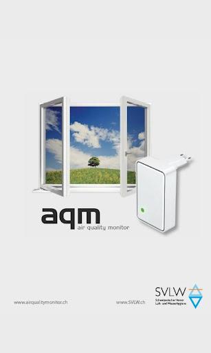 AQM Air Quality Monitor