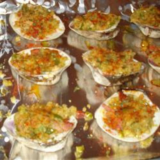 Clams Casino With Cheese Recipes