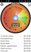 Screenshot of Activity Timer - Productivity