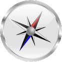 Stylish Compass Demo icon