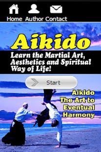 Aikido - Spiritual Way Of Life - screenshot