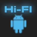 HiFi Theme icon