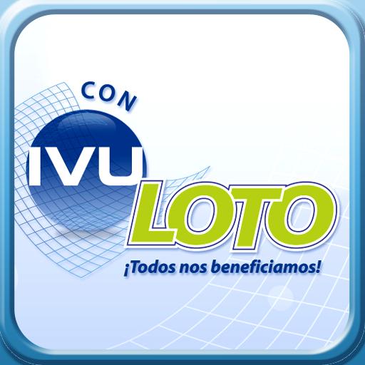 IVU Loto Official 商業 App LOGO-APP試玩
