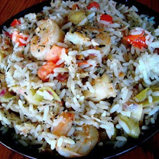 Casco Bay Rice