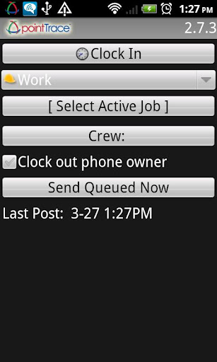 pointTrace Remote Worker +1RW
