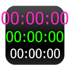 Stopwatch & Timer Pro icon