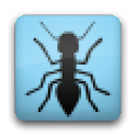 Pixel Ants Live Wallpaper icon