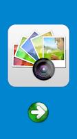 Screenshot of Camera Color Effect