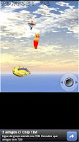 Screenshot of Parachute